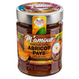 Confiture Extra Abricot Pays