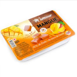 Pâte de fruit Mangue