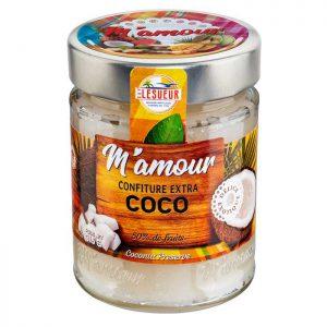 Confiture Extra de Coco