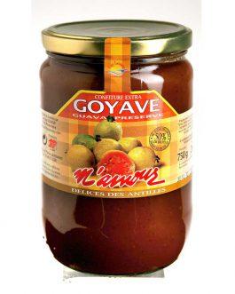 Confiture Extra de Goyave 750 grs