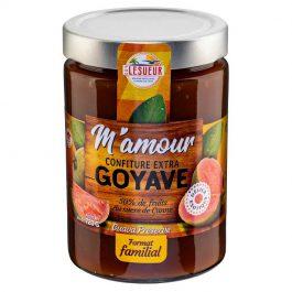 Confiture Extra de Goyave 720 grs