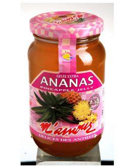Gelée d'Ananas