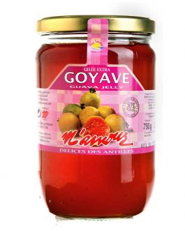 Gelée de Goyave 750g