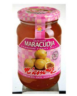Gelée de Maracudja