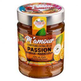 Confiture Extra de la Passion (Mangue Maracudja)
