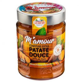Confiture Extra de Patate Douce