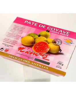 Pâte de fruit Goyave 350g