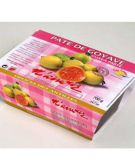 Pâte de fruit Goyave 700g