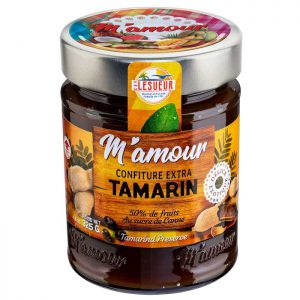 Confiture Extra de Tamarin